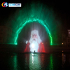 Factory Supply Customized Size Water Screen Fountain