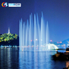 China Factory Outdoor Lake Music Dancing Fountain