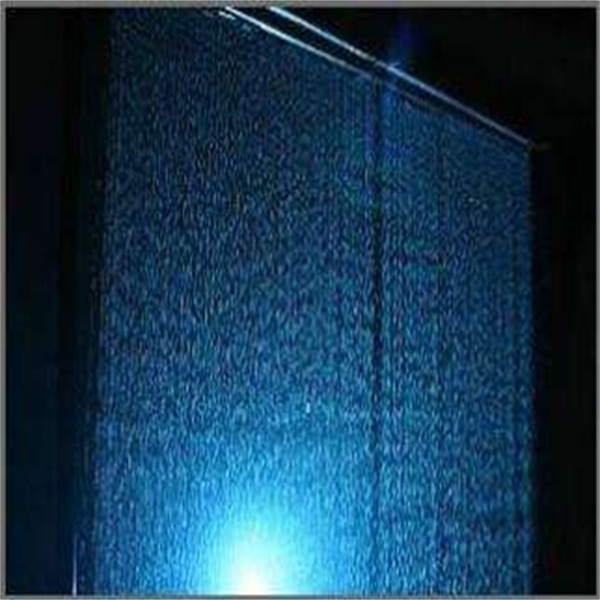 Hot Sale Stainless Steel Digital Water Curtain Fountain