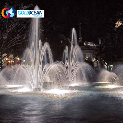 Marble Water Fountain Sale Garden Program Control Water Fountain