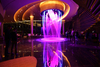 Outdoor Indoor Digital Graphical Waterfall Elephant Water Curtain Fountain